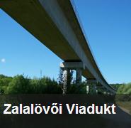 Zalalövői Viadukt