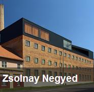 Zsolnay Negyed